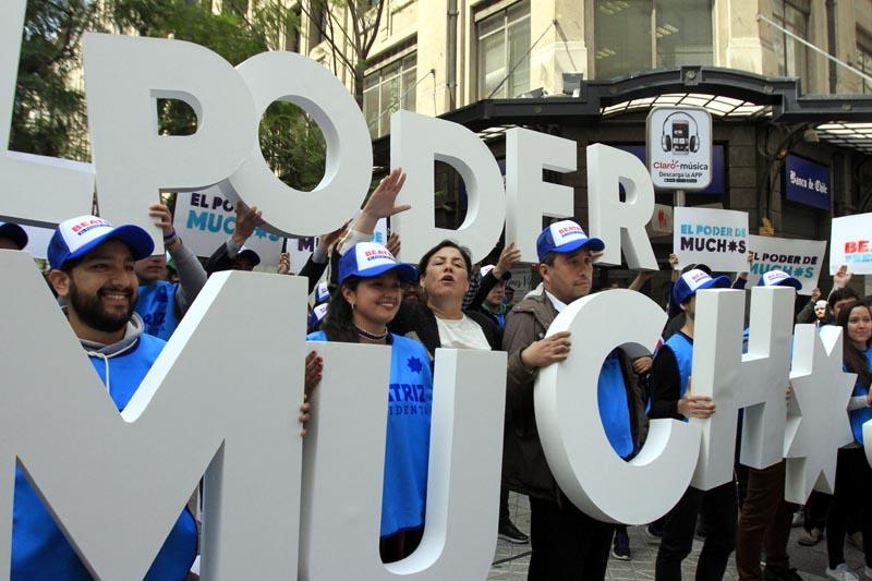 Frente Amplio a la chilena