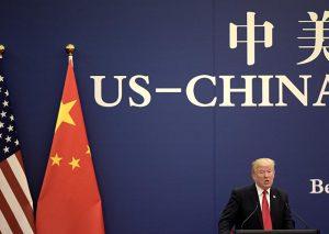 Trump contra (casi) el mundo entero