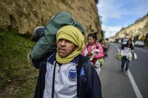 Batalla  por la ayuda humanitaria