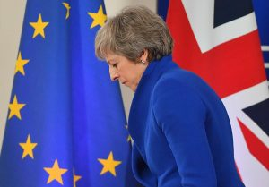 El enigma del Brexit