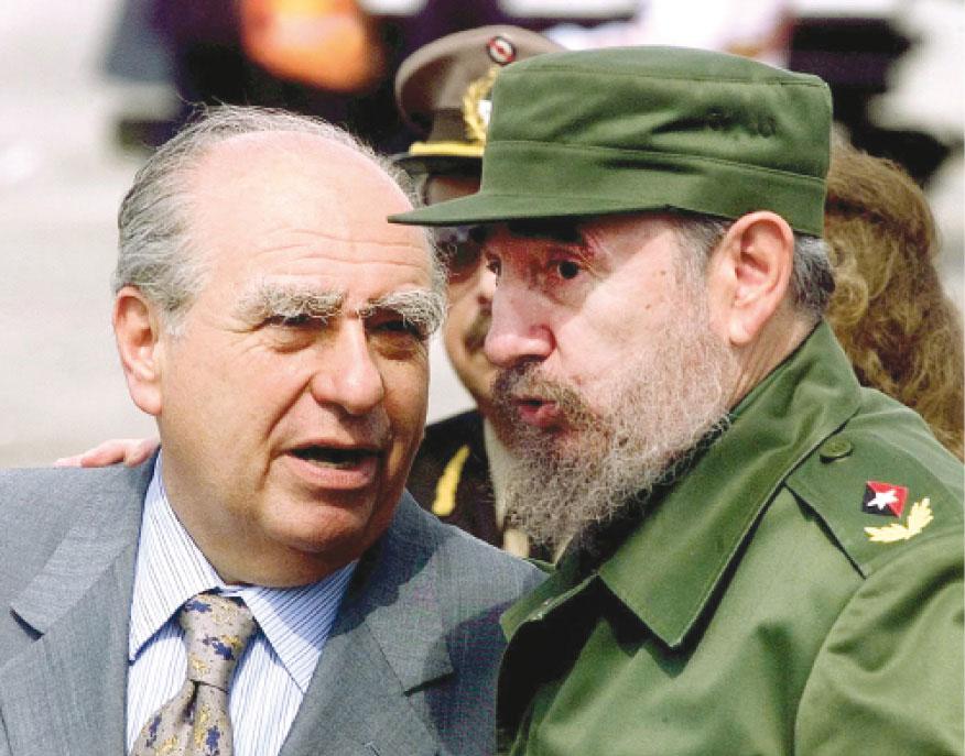 La revolución cubana, América Latina y el caso uruguayo - Brecha