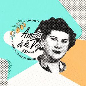 Amalia, por siempre Amalia