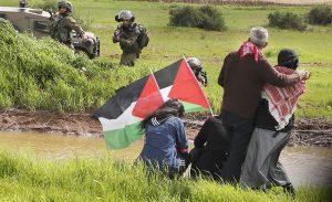 Cuarentena a la israelí