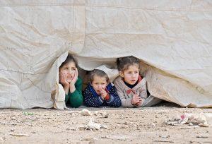 La enfermedad del Kurdistán