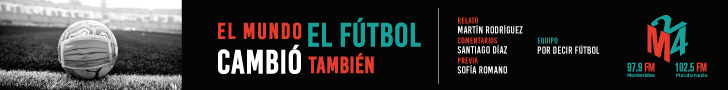 Por decir fútbol